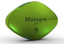 Malegra est un médicament approuvé et formulé