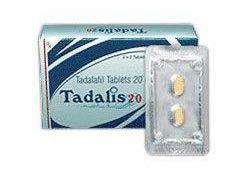 Tadalis est une version générique